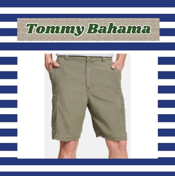 2a8bbf5224 Tommy Bahama Shorts | Shipping Hp Key Grip | Poshmark